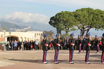 Transfert d'arrivée privé: de l'aéroport de Nice à Monaco