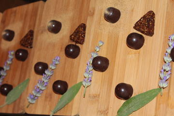 Chocolate Workshop with Wine Pairing from Hvar