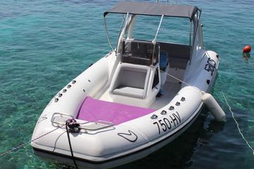 Pakleni Islands Speedboat Cruise from Hvar