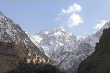 Climb Mount Toubkal in 2 Days from Marrakech