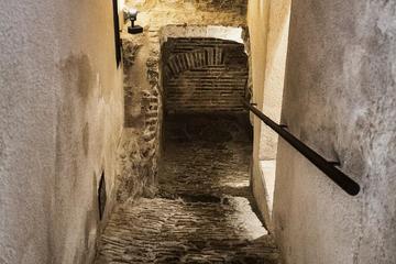 Subterráneos y Presidios de Toledo