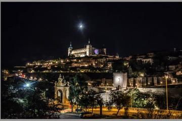 Visita nocturna de Toledo y recorrido...