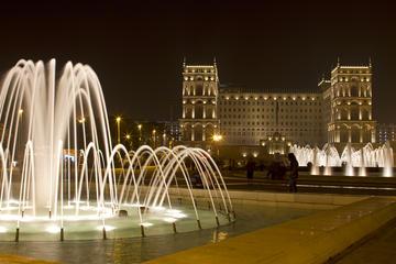 10-Day Tour to Azerbaijan and Georgia from Baku