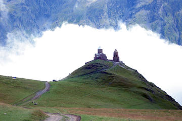 Private Tour to Kazbegi from Tbilisi