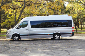 Private Transfer: Airport to Tbilisi Arrival Hotel Transfer