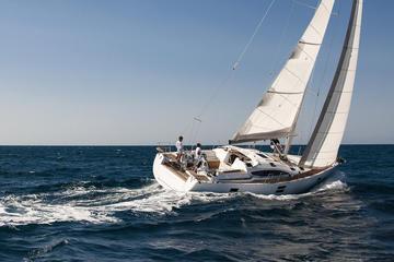 Excursion en voilier d'une demi-journée au départ de Split