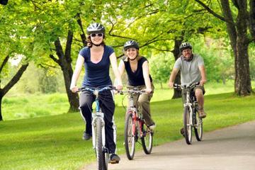 Excursion indépendante avec location de vélo à Split
