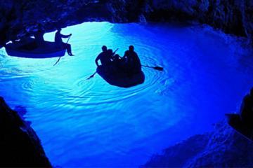 Forfait de 3 jours y compris une excursion d'une journée à la Grotte...