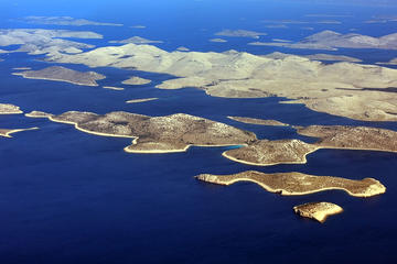 Nationalpark Kornati: Bootstour ab Split
