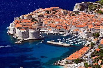Private Tagestour ab Split: Dubrovnik, historisches Narona und Fluss...