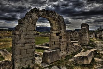 Tagesausflug nach Trogir und Salona von Split