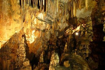 Tour privato dei segreti della grotta di Vranjaca da Spalato