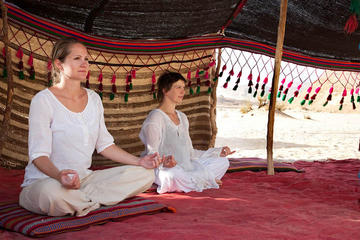Yoga Desert Safari Sharm el Sheikh