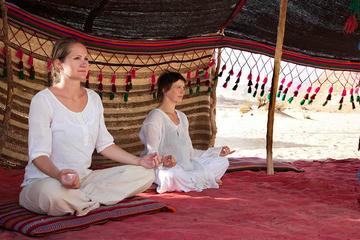 Yoga-Wüstensafari Scharm asch-Schaich