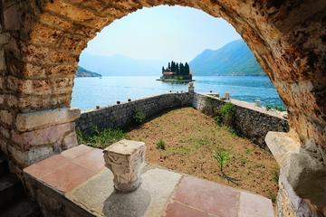 Bay of Kotor Day Tour from Dubrovnik