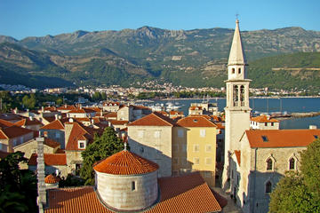 Best of Montenegro Day Tour from Dubrovnik with Food Tasting