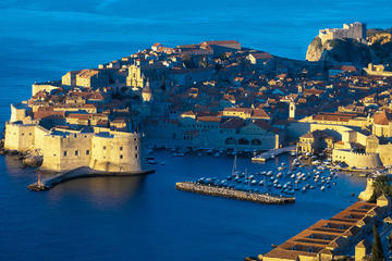 Dubrovnik City Walking Tour with...