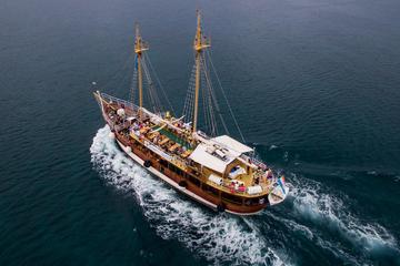Sailing Trip to Lim Bay and Porec