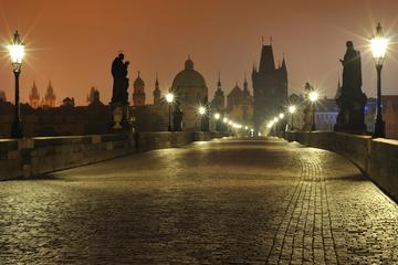 Prague Small-Group Photo Tour at Dawn With Local Professional ...