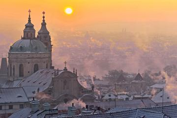 Prague Small-Group Photo Tour at Sunrise With Local Professional ...