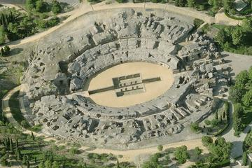 Historical Italica: Half-Day Guided...
