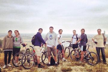 Tour in bici di Siviglia con noleggio bici per l'intera giornata