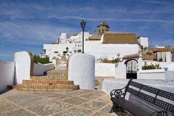 Transfer a Malaga desde Sevilla