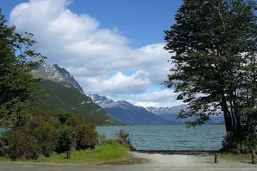 Ende der Welttour - Tierra del Fuego...