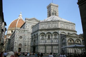 Excursión para grupos pequeños: Escapada de un día desde Roma a...