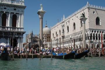Excursión privada: Venecia en tren: recorrido de día completo desde...