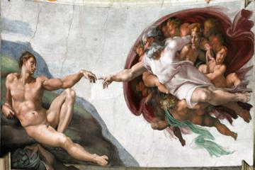 Keine-Warteschlange-Ticket: Tour in kleiner Gruppe zum Vatikanischen...