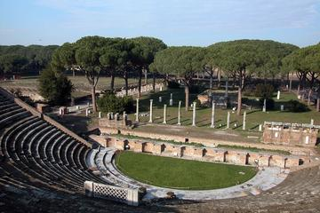 Rivivi Ostia antica: Tour di mezza