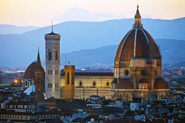 Tour per piccoli gruppi: Firenze, la culla del Rinascimento, da Roma