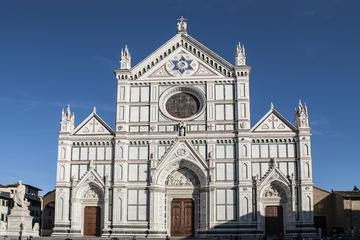 Tour privato di un'intera giornata di Firenze, la culla del
