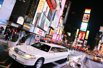 Broadway by Limo