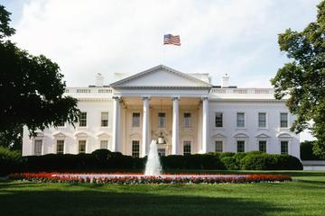 Dagtrip naar Washington DC vanuit New ...