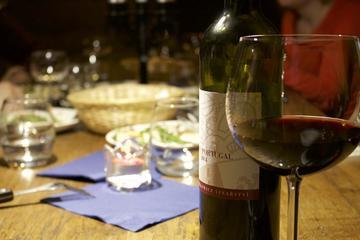 2.5-Hour Prague Wine Tasting Walking Tour