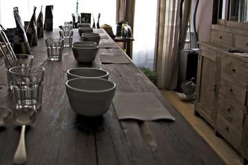 Excursão de café para grupos pequenos...