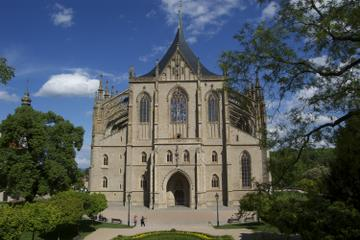 Kutna Hora Private Day Trip from...