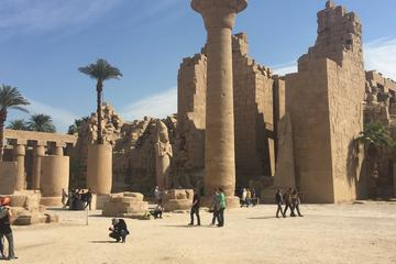 Day Trip to Luxor from Hurghada with...
