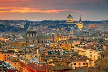 Roma by Night - E-Bike Tour