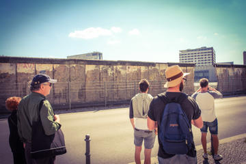 Berlin Small-Group Tour: Sights, History And Stories of Berlin's Past...
