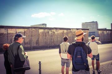 Excursão para grupos pequenos po Berlim: pontos turísticos, história...