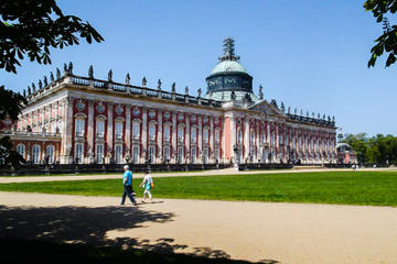Small-Group Potsdam Royal Gardens And...