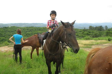 Horse Riding in Nelspruit