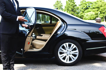 Private Amman Airport Transfer