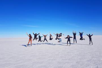 Salar de Uyuni _ Día completo _