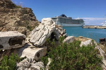 Civitavecchia cruise excursion : Rome...