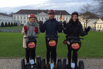 2-Hour Berlin City Segway Small-Group Tour