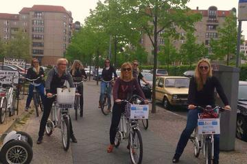Aluguel de bicicleta elétrica em Berlim